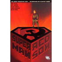 Superman - Red Son (español)