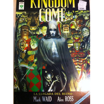 The Kingdom Come ( Primera Edicion) Completa