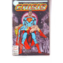 Crisis En La Tierras Infinitas 7 La Muerte De Superchica Sp0