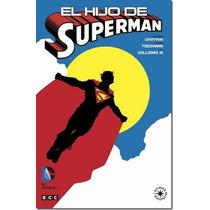 Superman - El Hijo De Superman
