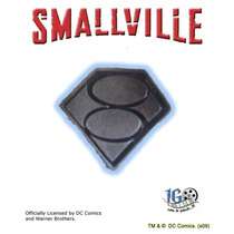 Dije Familia El Superman Smallville Man Of Steel Igo Colecci