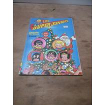 Los Super Juniors Edicion Especial Superman Ed Vid 1988