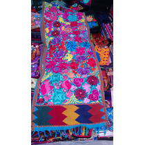 Caminos De Mesa Típicos De Chiapas