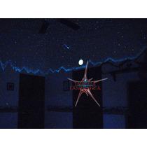 Un Cielo Estrellado En El Techo..¡¡ Impactante Eex