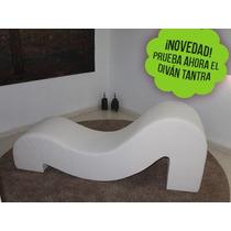 Sillon Tantra Divan Reposet Lounge, Mod. 15 Envio Gratis Dhl