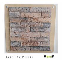 Fachaleta Piedra Decorativa Roook Wall Stone