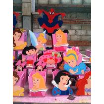 Botes De Princesas, Flores, Toy Story, Lagunilla