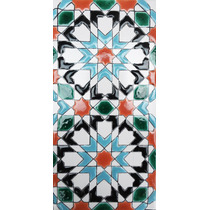 Azulejo Marroqui