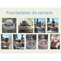 Fuentes De Cantera Feng Shui, Abundancia, Armonia, Paz