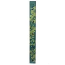 Surf Style Kids Wall Hanging Wooden Ruler Growth Chart | He