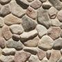 Fachaleta Modelo Piedra De Rio Marca Perdura Stone