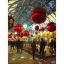 Esferas Grandes Navideñas O Para Eventos De Fibra De Vidrio