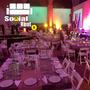 Renta Salas Lounge, Vintage, Audio E Iluminación, Sonido, Dj