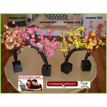 Arboles, Flores Plantas Artificiales Bvf