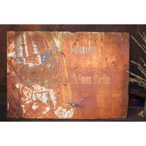 Lamina Coca Cola Antigua, Retro,vintage, Decoracion Envio