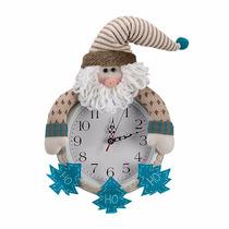 Reloj De Santa Claus
