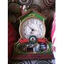 Reloj Musical Navideño