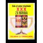Anuncio Publicitario Cerveza Xxx Vintage 1970