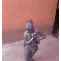 Muñecas En Fierro