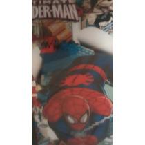 Cuadro Marvel 3d