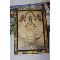 Cuadro Antiguo Religioso Envio Gratis