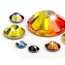 Cristal Tipo Swarovski Surtido Elije 28 Colores 1400 Piezas