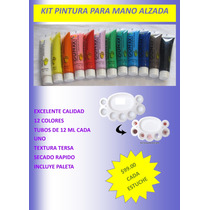 Kit Mano Alzada