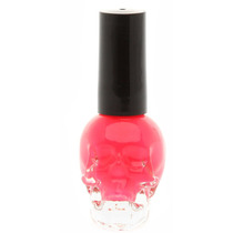 Hot Topic Barniz Blackheart Shocking Pink Nail Polish