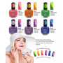 Mood  esmalte Cambia De Color Con La Temperatura Mia Secret