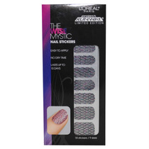 L'oreal Nail Stickers El Místico Wise