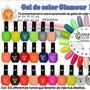 Esmalte En Gel Glamour Mc Nails