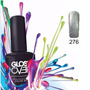 Esmalte Gel Uñas Tipo Gelish Gloss Over Color Tiffany 15ml