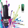 Esmalte Gel Uñas Tipo Gelish Gloss Over Color Syrena 15ml