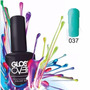 Esmalte Gel Uñas Tipo Gelish Gloss Over Color Celebrity 15ml