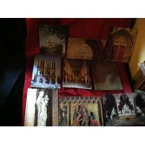 Diez Postales De Catedral Notre Dame