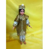 Muñeca Indu