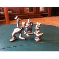 Set De Figuras Disney Y Bob Esponja