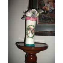 Vase / Florero Antiguo Beehive