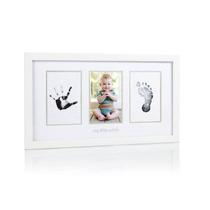 Marco Pearhead Bebé Impresiones De Fotografías Con Clean-tou