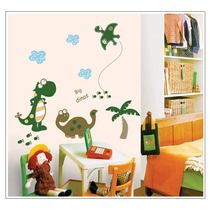 Stickers, Calcomanias De Vinil Para Pared Chickbaby