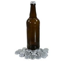 200 Corcholatas Absorbe Oxigeno Fichas Tapas Corona Por $100