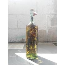 Mezcal Medicinal Artesanal A Las Hierbas