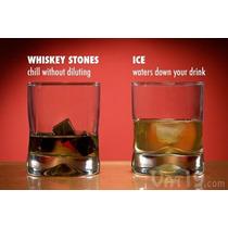 Set De 9 Rocas Para Whisky Enfria Tu Bebida Whisky Stone Cub