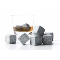 Set 9 Rocas Para Whisky Y Mas Enfria Natural En Las Rocas