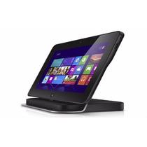 Tableta Dell Latitude 10 Intel Con Base, Teclado Y Mouse