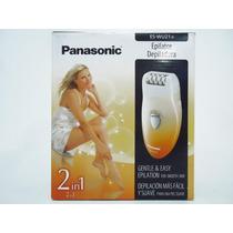Depiladora Panasonic Es-wu21-d