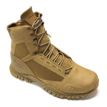 Botas Tacticas Oakley Si-6 Standard Issue Tan Tactical Boots