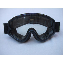 Lentes Goggles Oakley De Patinaje Moto O Snowboarding Negro