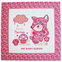 Album Para Fotos Y Recuerdos, Marca Tuc-tuc My Baby Album
