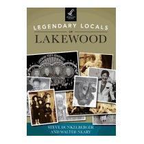 Legendary Locals Of Lakewood, Washington, Steve Dunkelberger